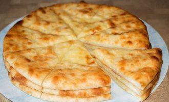 картофджин пироги