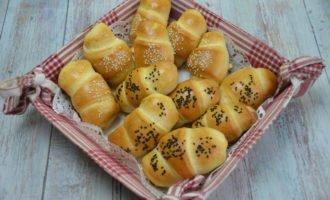 польские булочки 14