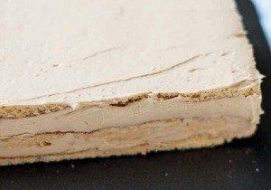 Пирожное Мокко - рецепт известного десерта