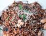 Гречка с трюфельным маслом и сыром пармезан — рецепт идеального сочетания