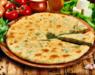 Рецепт Давонджин — настоящие осетинские пироги с черемшой