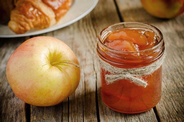 яблочное варенье 2