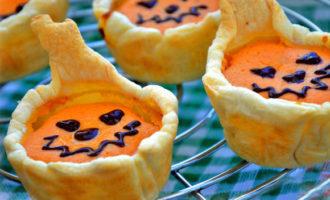 мини-пироги